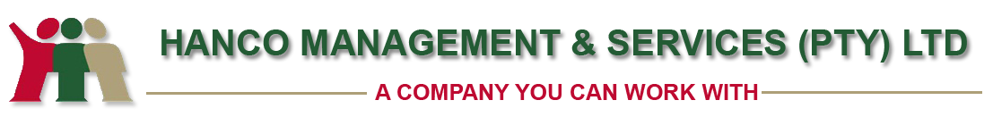 Hanco Property Management & Services (PTY) LTD